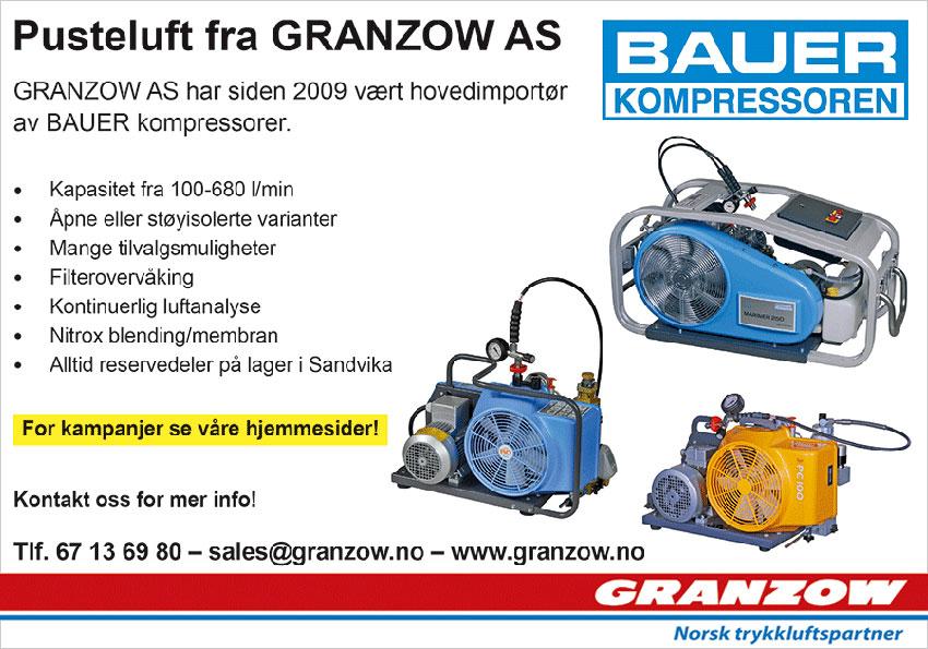 Annonsebanner Granzow
