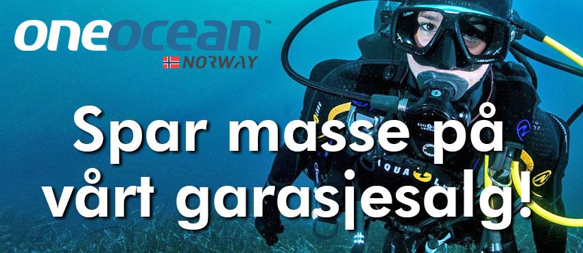 Injectbanner_1 One Ocean Garasjesalg MOBILE