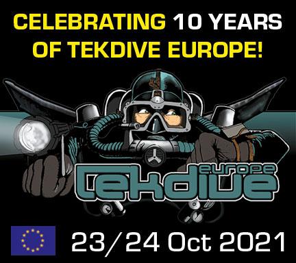 Tekdive Europe 2021 400px
