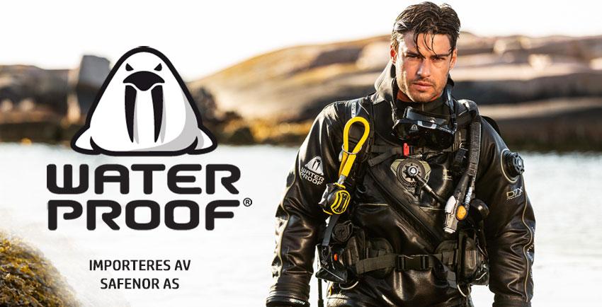 Waterproof 850px